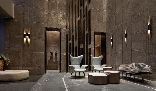 aedas Discover This Luxury European Style Flat in Shenzhen – By Aedas! 🏢 foto capa cl 5