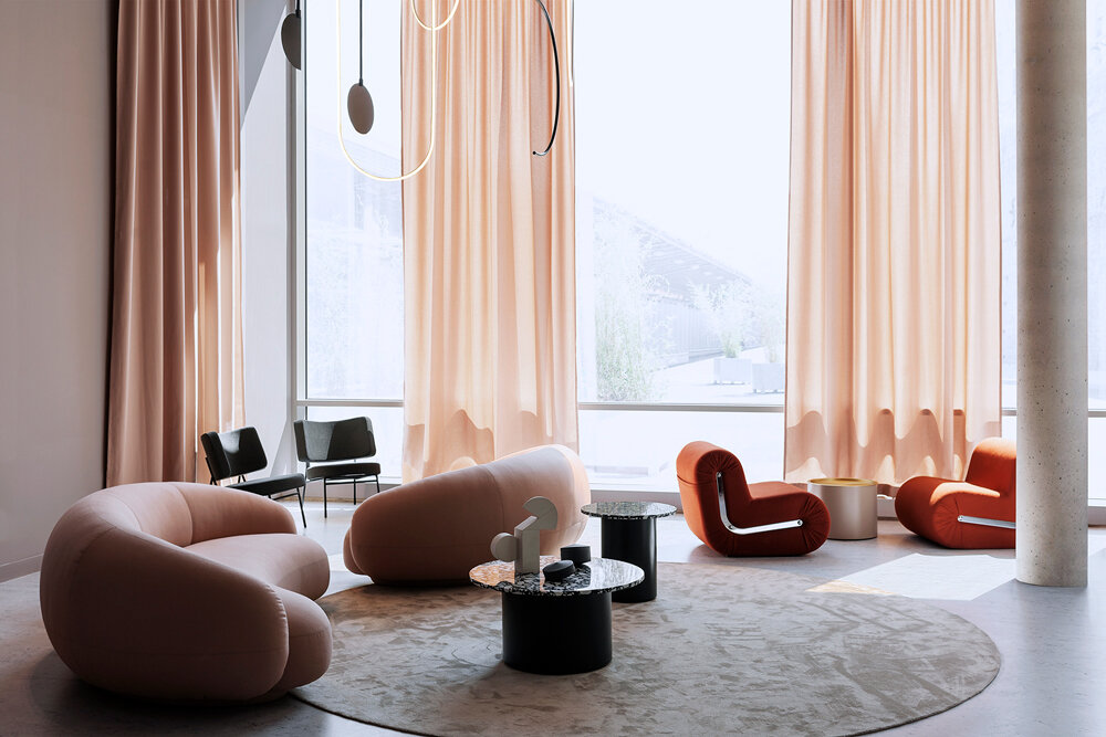 Mid-Century Trend Report: Get Inspired by the Most Famous Hospitality Projects of Studiopepe! studiopepe Mid-Century Trend Report: Get Inspired by the Most Famous Hospitality Projects of Studiopepe! 1 1