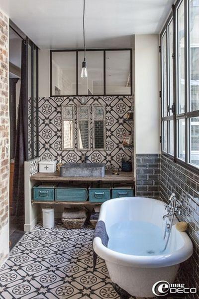 🛀 These Stunning Spanish Bathroom Décor Ideas Are Our Dream Relax Spot!  spanish bathroom décor ideas 🛀 These Stunning Spanish Bathroom Décor Ideas Are Our Dream Relax Spot! 1 11