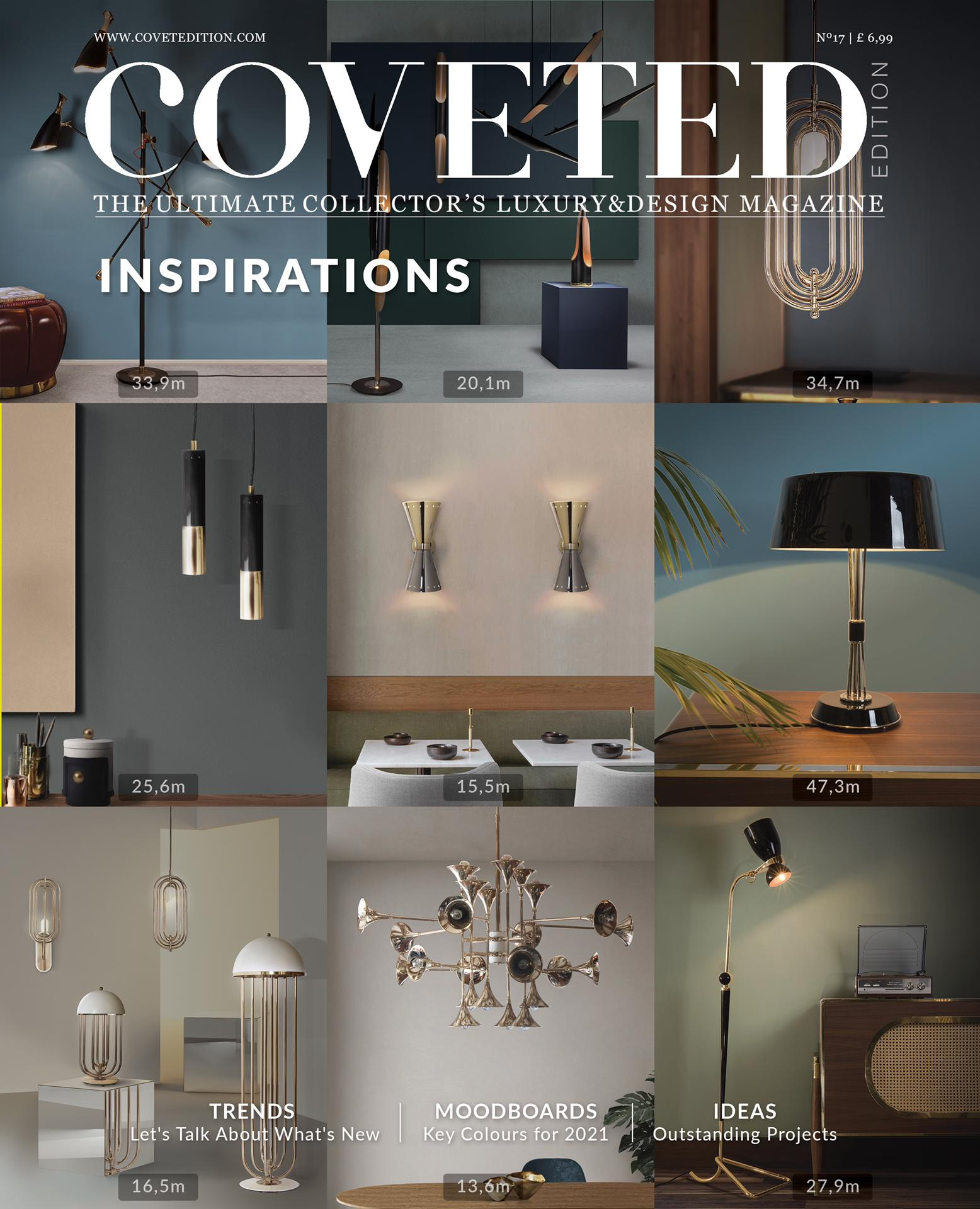 Top Search: We'll Unveil Some of The Best Luxury Design Topics of This New CovetED Magazine! Check out! luxury design Top Search: We'll Unveil Some of The Best Luxury Design Topics of This New CovetED Magazine! Check out! 1