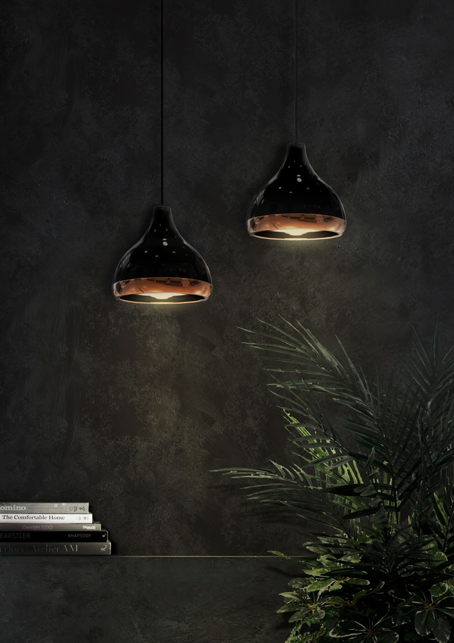 Transform Your Hospitality Project With These Pretty and Functional Lighting Pieces 💡 hospitality project Transform Your Hospitality Project With These Pretty and Functional Lighting Pieces 💡 15 3