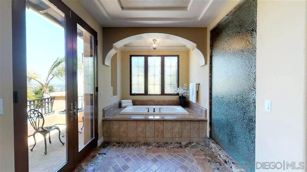 🛀 These Stunning Spanish Bathroom Décor Ideas Are Our Dream Relax Spot!  spanish bathroom décor ideas 🛀 These Stunning Spanish Bathroom Décor Ideas Are Our Dream Relax Spot! 17 1