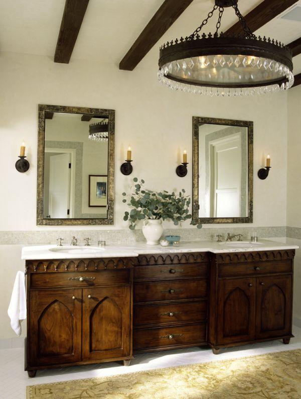 🛀 These Stunning Spanish Bathroom Décor Ideas Are Our Dream Relax Spot!  spanish bathroom décor ideas 🛀 These Stunning Spanish Bathroom Décor Ideas Are Our Dream Relax Spot! 2 12