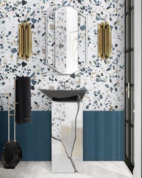 🛀 These Stunning Spanish Bathroom Décor Ideas Are Our Dream Relax Spot!  spanish bathroom décor ideas 🛀 These Stunning Spanish Bathroom Décor Ideas Are Our Dream Relax Spot! 23