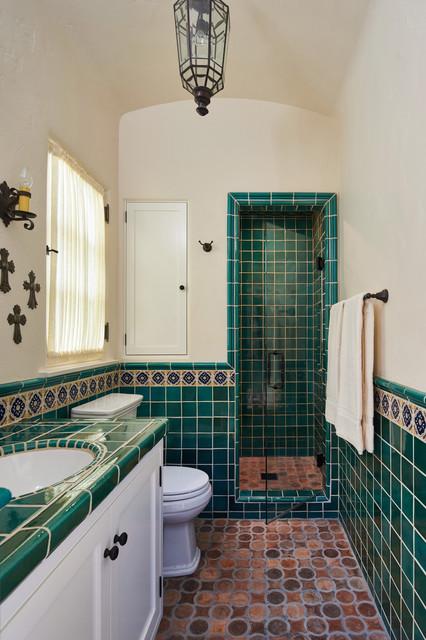 🛀 These Stunning Spanish Bathroom Décor Ideas Are Our Dream Relax Spot!  spanish bathroom décor ideas 🛀 These Stunning Spanish Bathroom Décor Ideas Are Our Dream Relax Spot! 4 12
