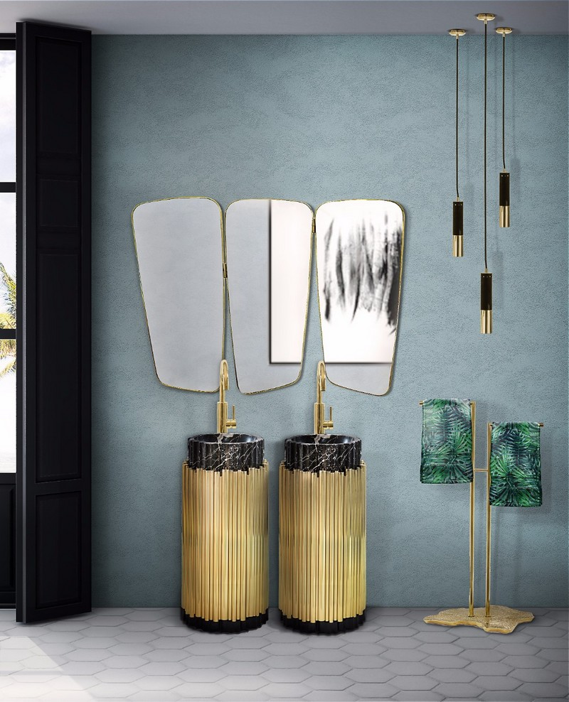 Turn Your Home Décor Into a Mid Century Dream With These Lighting Pieces! lighting pieces Turn Your Home Décor Into a Mid Century Dream With These Lighting Pieces! 4 4