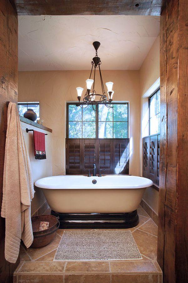 🛀 These Stunning Spanish Bathroom Décor Ideas Are Our Dream Relax Spot!  spanish bathroom décor ideas 🛀 These Stunning Spanish Bathroom Décor Ideas Are Our Dream Relax Spot! 6 10