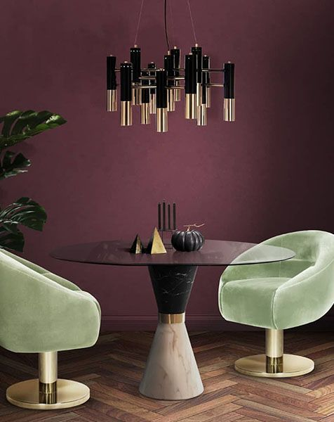 Transform Your Hospitality Project With These Pretty and Functional Lighting Pieces 💡 hospitality project Transform Your Hospitality Project With These Pretty and Functional Lighting Pieces 💡 8 11