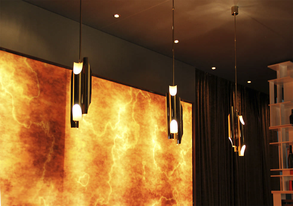 Transform Your Hospitality Project With These Pretty and Functional Lighting Pieces 💡 hospitality project Transform Your Hospitality Project With These Pretty and Functional Lighting Pieces 💡 9 7