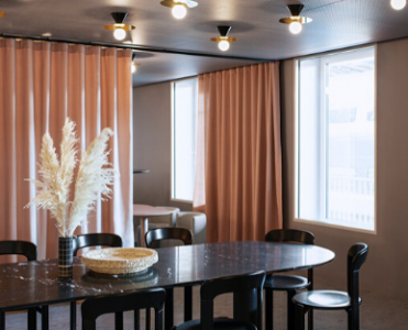 Mid-Century Trend Report: Get Inspired by the Most Famous Hospitality Projects of Studiopepe! studiopepe Mid-Century Trend Report: Get Inspired by the Most Famous Hospitality Projects of Studiopepe! foto capa cl 1 371x300