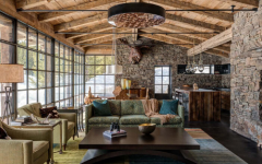 rustic design houses Hot on Instagram 🔥 Discover The 10 Rustic Design Houses Everyone is Talking About! foto capa cl 5 240x150