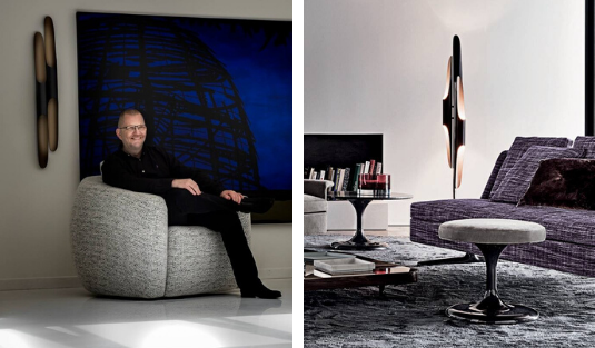 ulrich stein Learn The Basic Rules of Modern Mid-Century Design With Ulrich Stein! foto capa cl