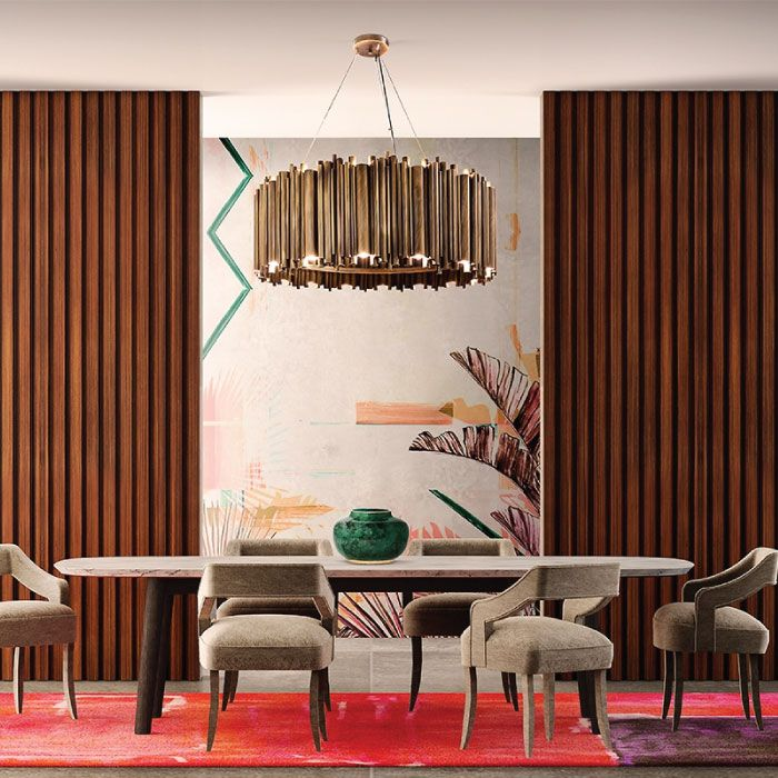 Curious About European Classic Style? Here is Where You Can Find The Best Mid Century Lamps To Incorporate In The Design! mid century lamps Curious About European Classic Style? Here is Where You Can Find The Best Mid Century Lamps To Incorporate In The Design! 6 3