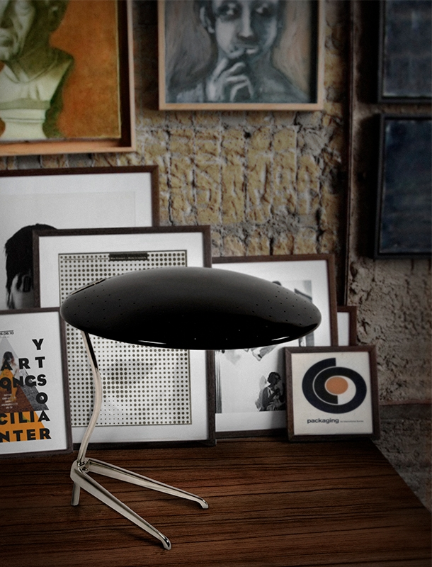 The One Mid-Century Table Lamp We Will Never Forget! table lamp The One Mid-Century Table Lamp We Will Never Forget! 1 4