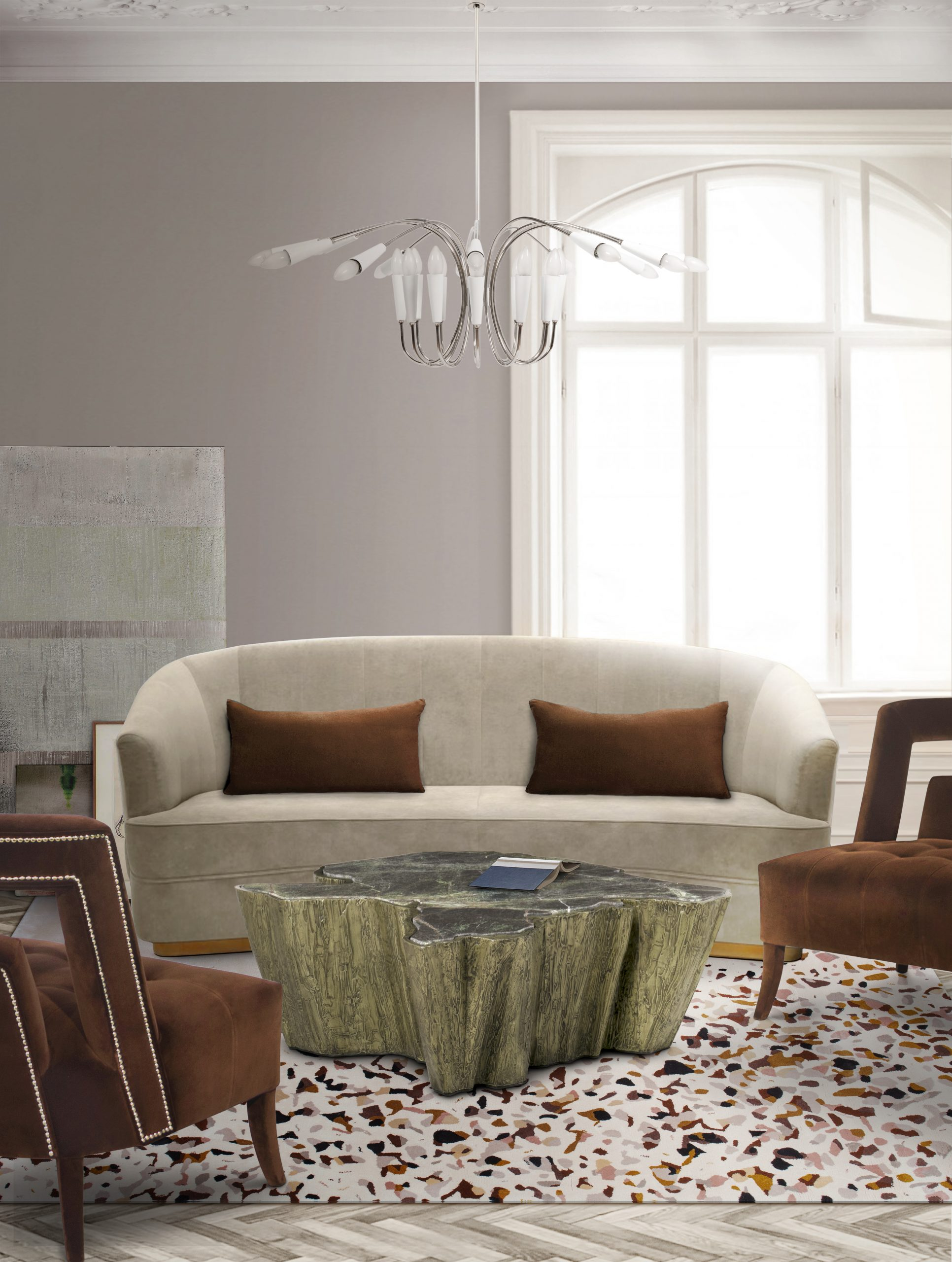 We'll Finally State the Difference Between Contemporary and Modern Interior Designs! contemporary and modern We'll Finally State the Difference Between Contemporary and Modern Interior Designs! 2 1 scaled