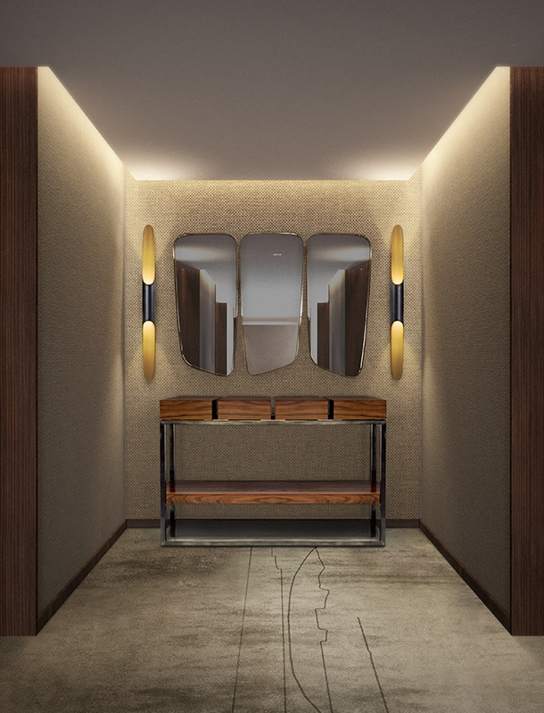 Transform Your Hallway Décor with These Minimalistic Lighting Designs! hallway décor Transform Your Hallway Décor with These Minimalistic Lighting Designs! 2 7