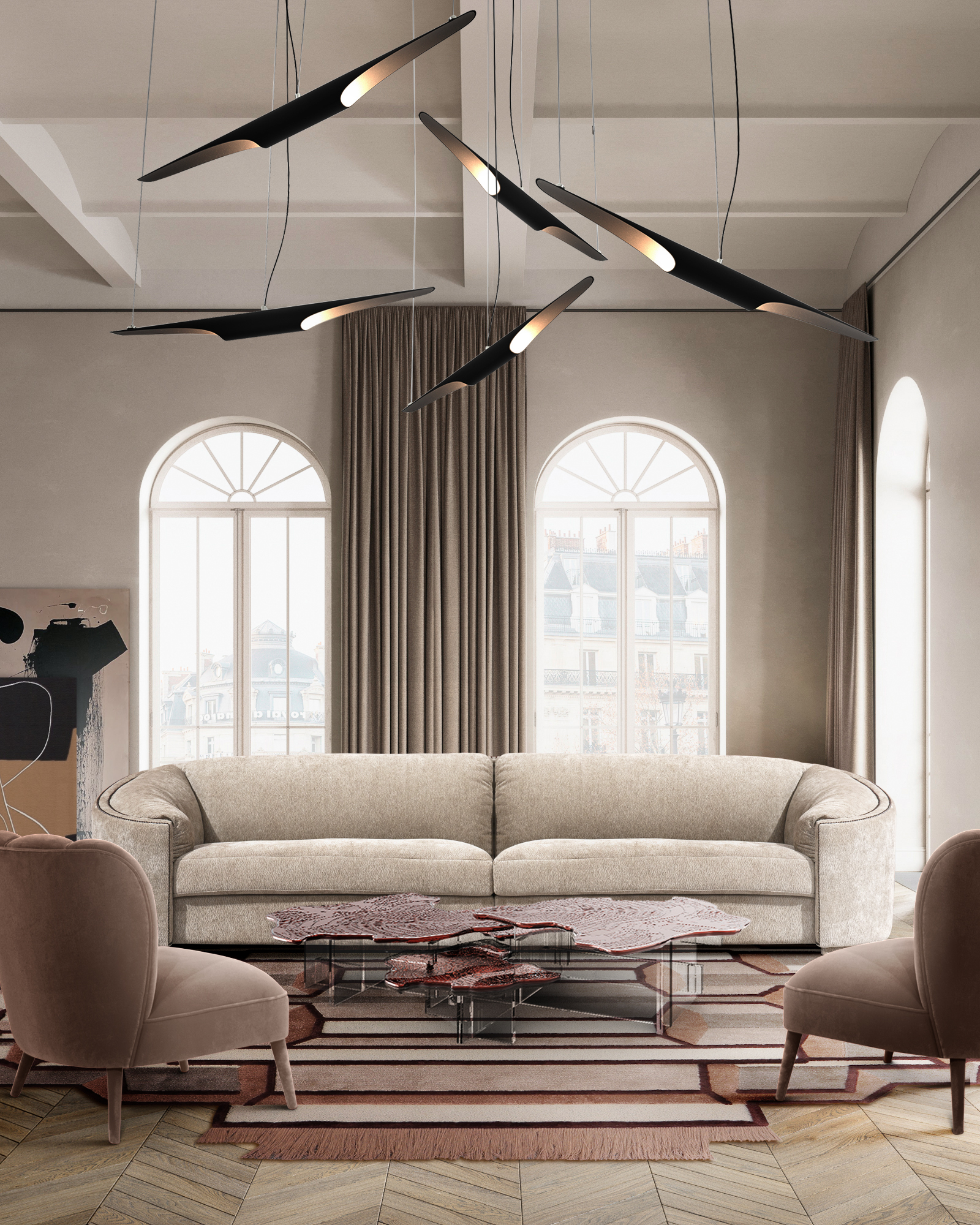 Summer Sales: These 6 Beautiful Lighting Pieces are The Epitome of Modern Mid-Century Style! lighting pieces Summer Sales: These 6 Beautiful Lighting Pieces are The Epitome of Modern Mid-Century Style! 2