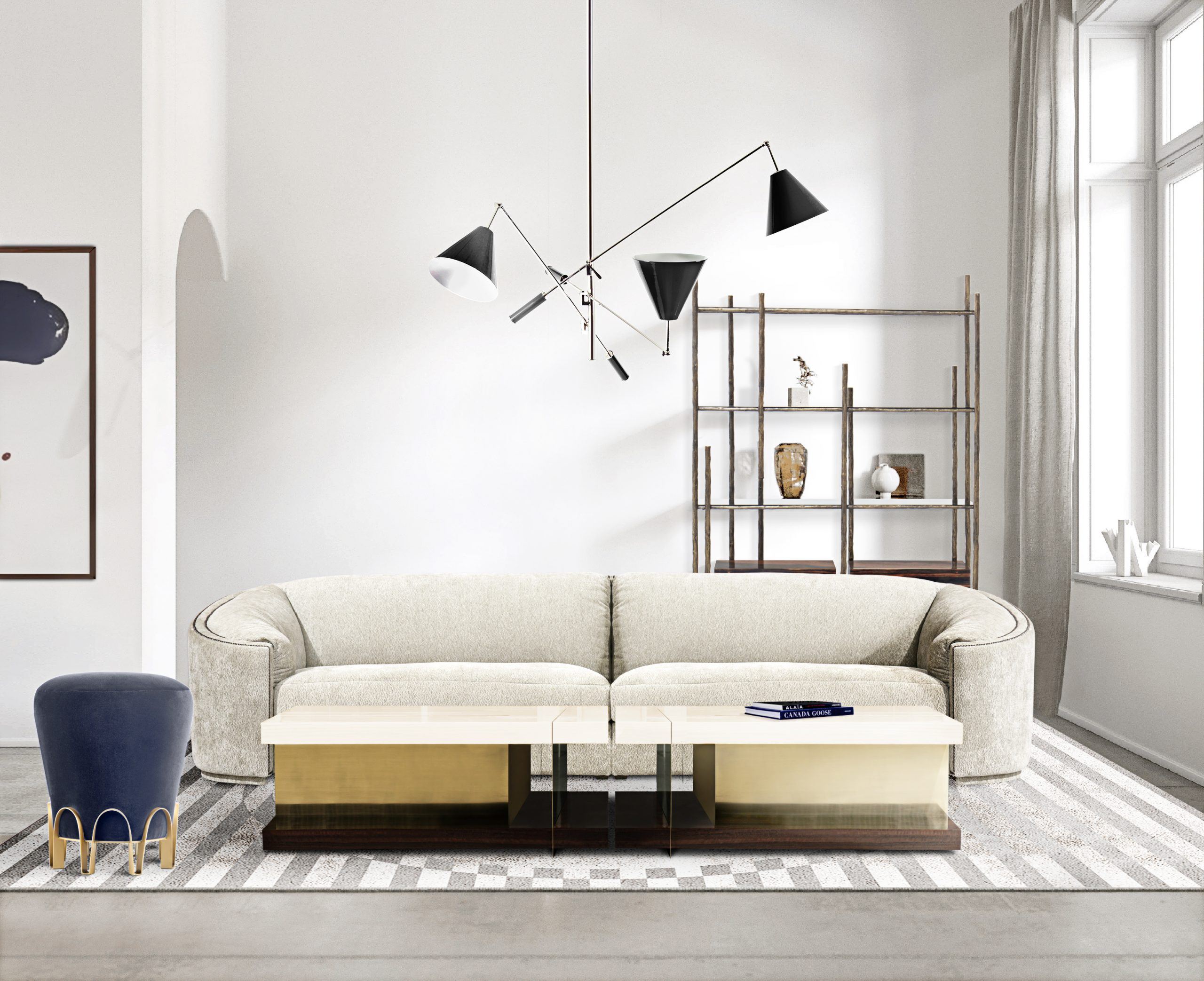 We'll Finally State the Difference Between Contemporary and Modern Interior Designs! contemporary and modern We'll Finally State the Difference Between Contemporary and Modern Interior Designs! 3 1 scaled