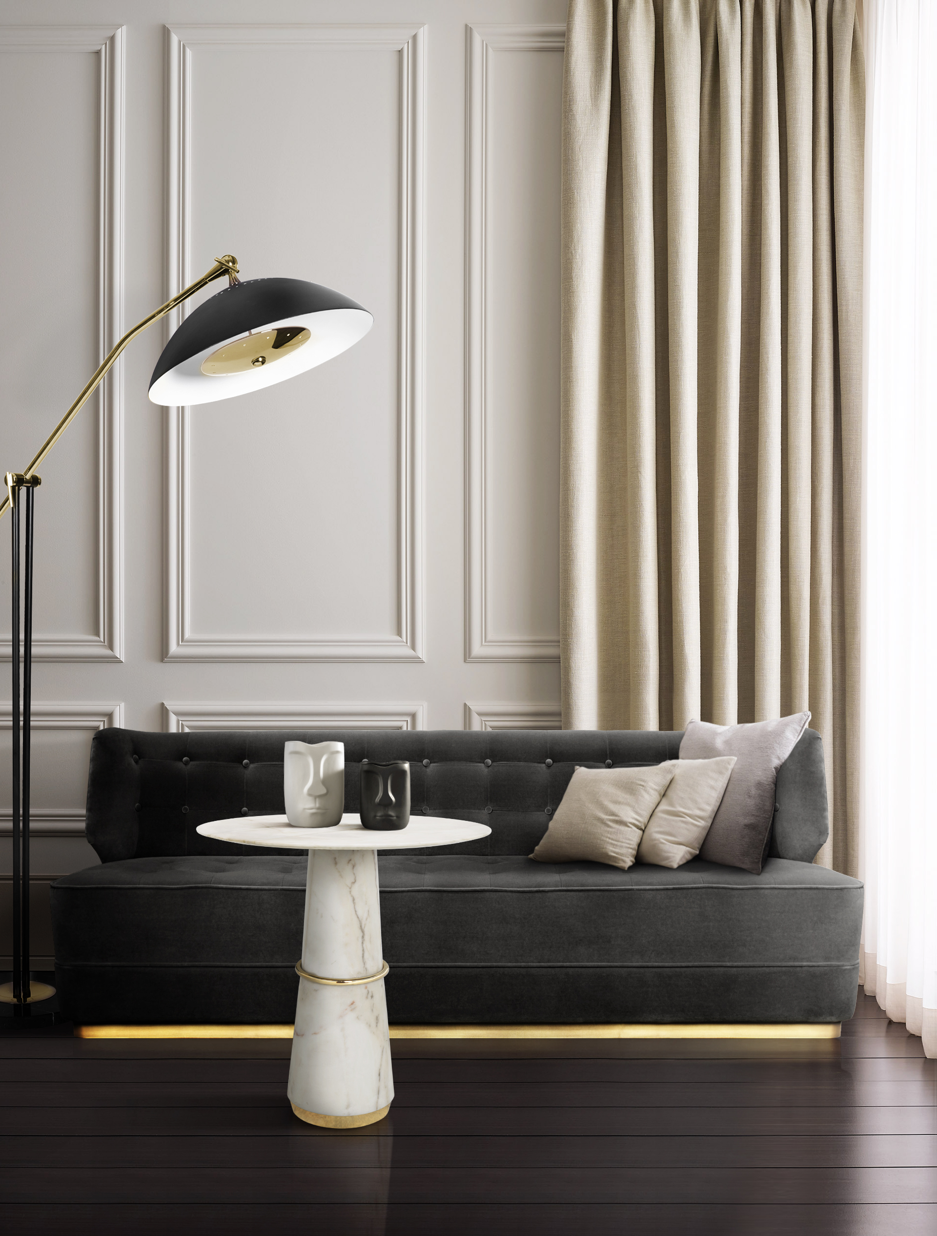 Transform Your Space With These Nordic Design Inspired Pieces From This Portuguese Lighting Brand! nordic design Transform Your Space With These Nordic Design Inspired Pieces From This Portuguese Lighting Brand! 3 6