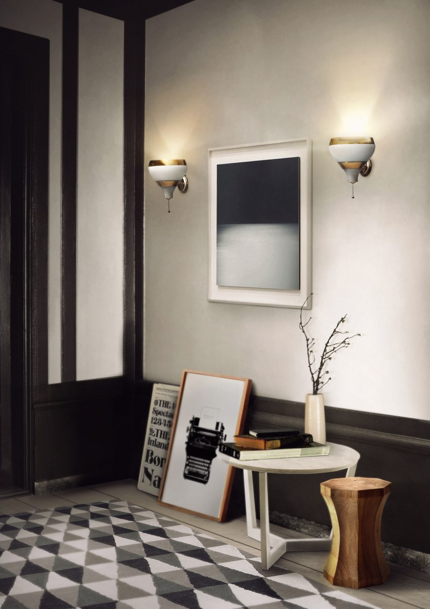 Transform Your Hallway Décor with These Minimalistic Lighting Designs! hallway décor Transform Your Hallway Décor with These Minimalistic Lighting Designs! 5 7