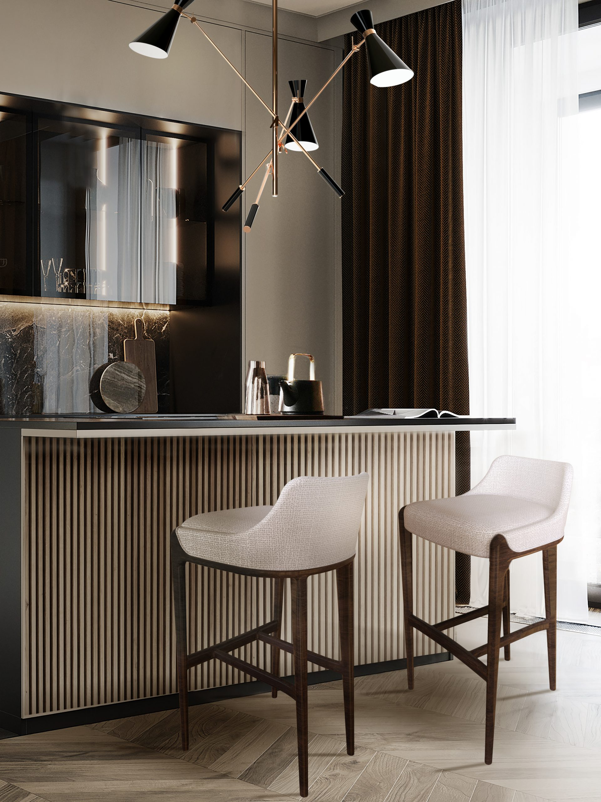 We'll Finally State the Difference Between Contemporary and Modern Interior Designs! contemporary and modern We'll Finally State the Difference Between Contemporary and Modern Interior Designs! 6 1 scaled