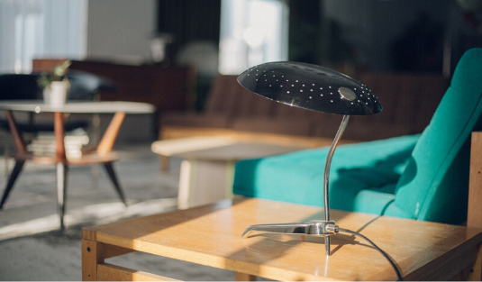 table lamp The One Mid-Century Table Lamp We Will Never Forget! foto capa cl 4