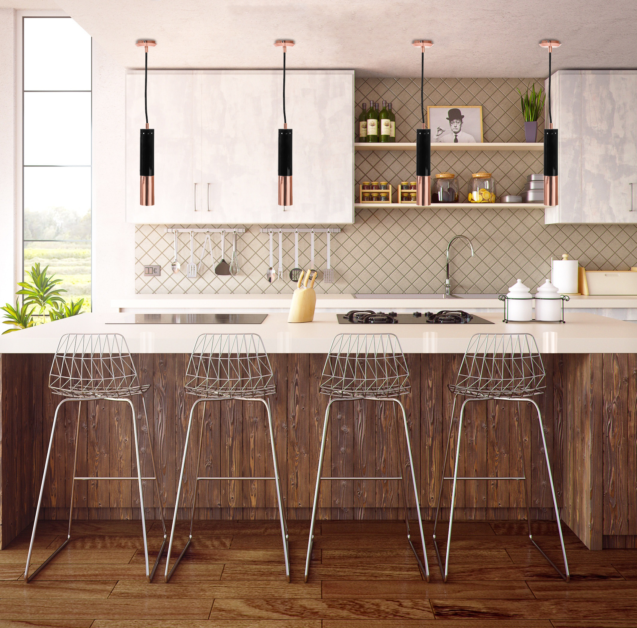 Check Out These 5 Lighting Design Trends for 2020 Before Heading to the Showroom! lighting design trends Check Out These 5 Fall Lighting Design Trends for 2020 Before Heading to the Showroom! 4 4