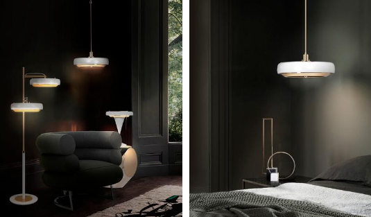 pendant lamp EXCLUSIVE: The New Mid Century Pendant Lamp Everyone Will Talk About! foto capa cl 2