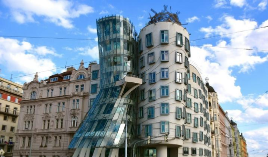 frank gehry The 10 Best Design Projects, Frank Gehry Will Never Forget – And Neither Will We! foto capa cl