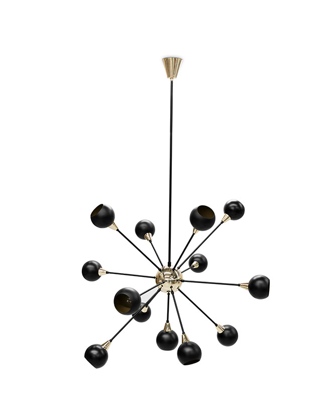 The New Suspension Lighting Piece You Will Want To Display In Your Open Floor Plan! lighting piece The New Suspension Lighting Piece You Will Want To Display In Your Open Floor Plan! 1 9