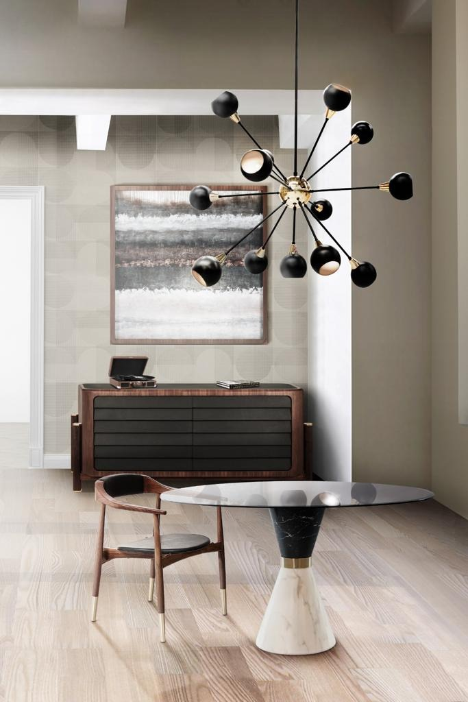 The New Suspension Lighting Piece You Will Want To Display In Your Open Floor Plan! lighting piece The New Suspension Lighting Piece You Will Want To Display In Your Open Floor Plan! 2 8