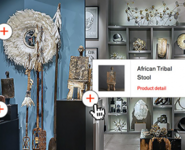Travel In Time To See The Highlights of Maison et Objet & Discover The Amazing Features of The 2020 Digital Fair! maison et objet Travel In Time To See The Highlights of Maison et Objet & Discover The Amazing Features of The 2020 Digital Fair! foto capa cl 2 371x300
