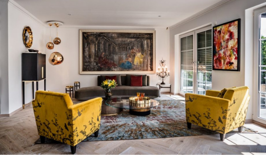 bita interior design Bita Interior Design Will Open The Door Of This Exquisite Classic Contemporary Residential Project! Be our Guest! foto capa cl 8