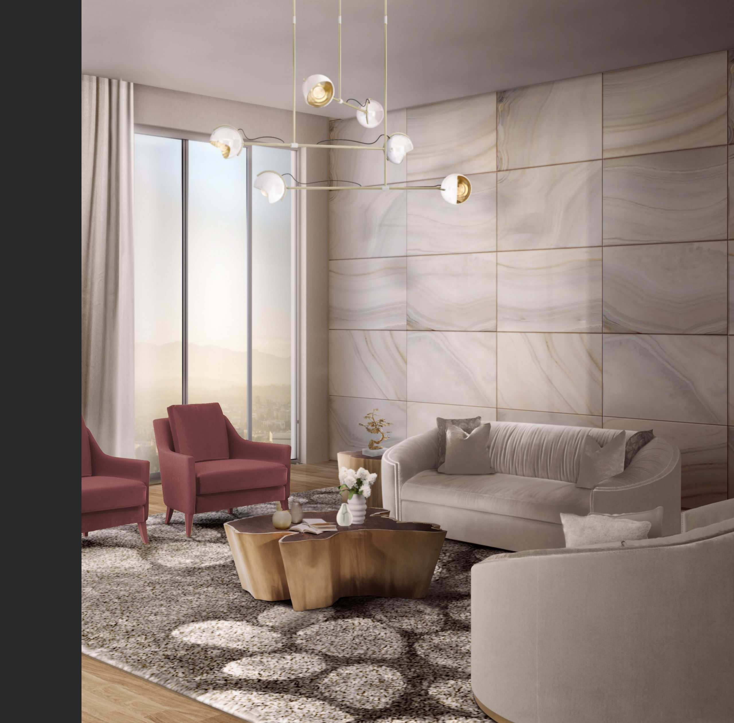 Exclusive: Discover The Colormix Forecast 2021 and How You Can Incorporate These Hues in Your Home Décor!