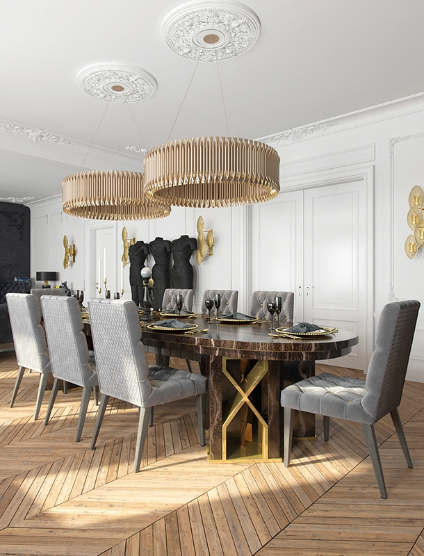 Thanksgiving Edition: Discover Which Lighting Ideas Will Make A Statement In Any Dining Room! thanksgiving Thanksgiving Edition: Discover Which Lighting Ideas Will Make A Statement In Any Dining Room! 8 2