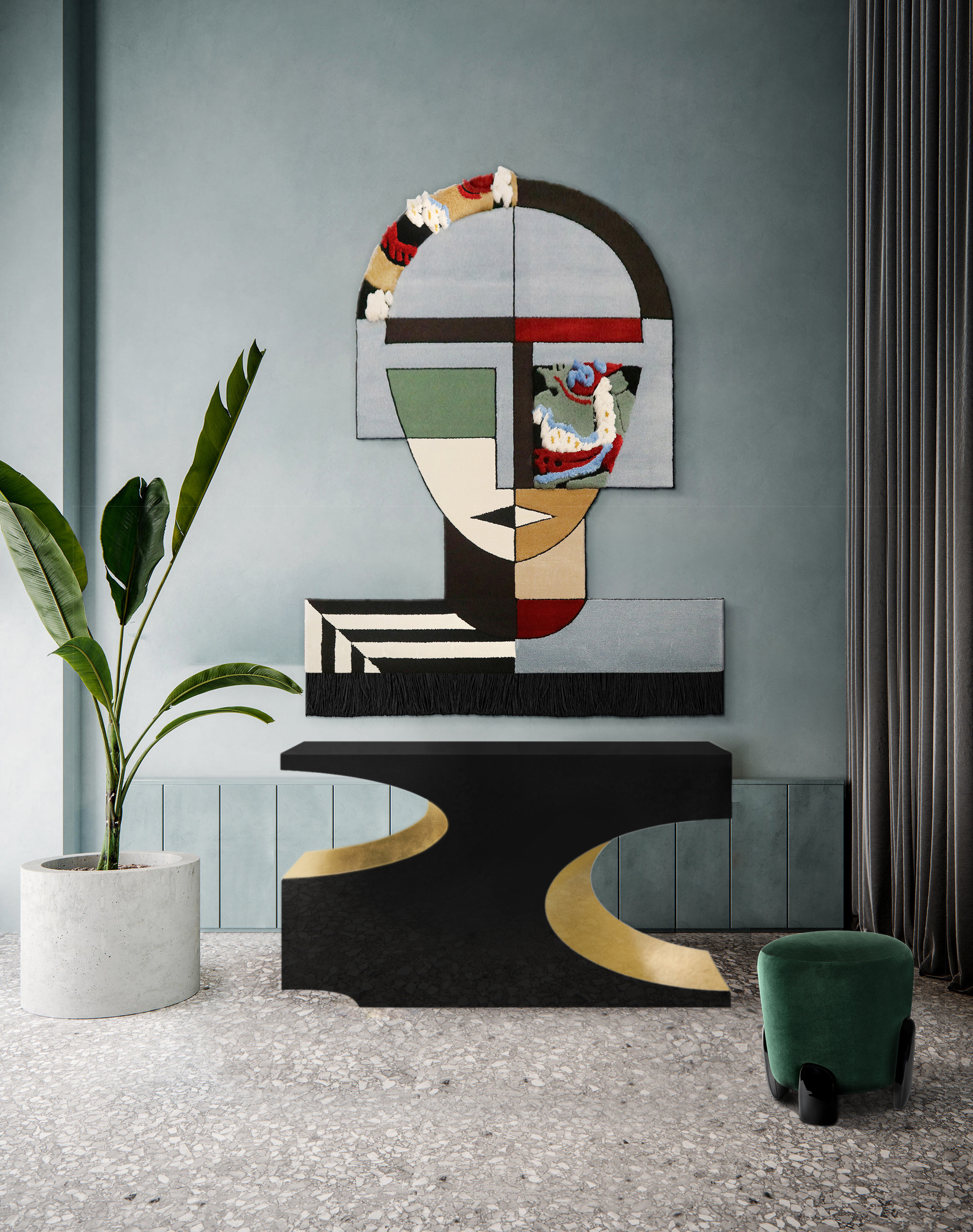 Maximalist Design: Discover All About The 'More-is-More' Approach maximalist design Maximalist Design: Discover All About The 'More-is-More' Approach 1