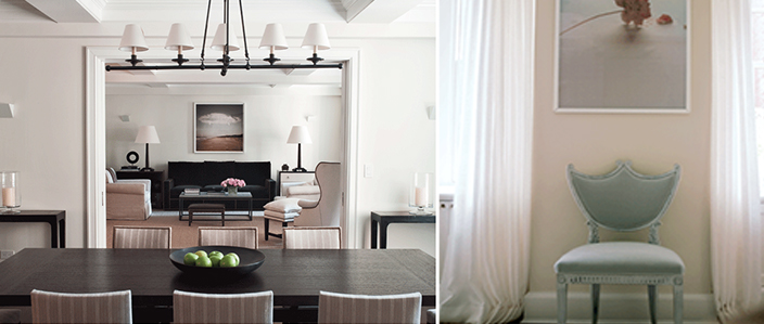 The World's Top 10 Interior Designers – Who is your favorite?