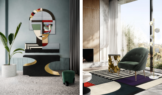 maximalist design Maximalist Design: Discover All About The 'More-is-More' Approach foto capa cl
