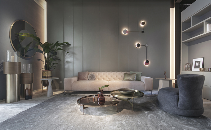 Here is The Showroom Where You Can Buy The Best Design Pieces in Shanghai! Check it now! showroom Here is The Showroom Where You Can Buy The Best Design Pieces in Shanghai! Check it now! 1 4