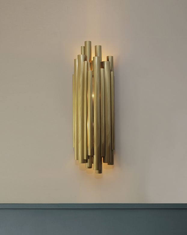 These Modern Lamps Will Illuminate Your Space in Style lamps These Modern Wall Lamps Will Illuminate Your Space in Style 2 2