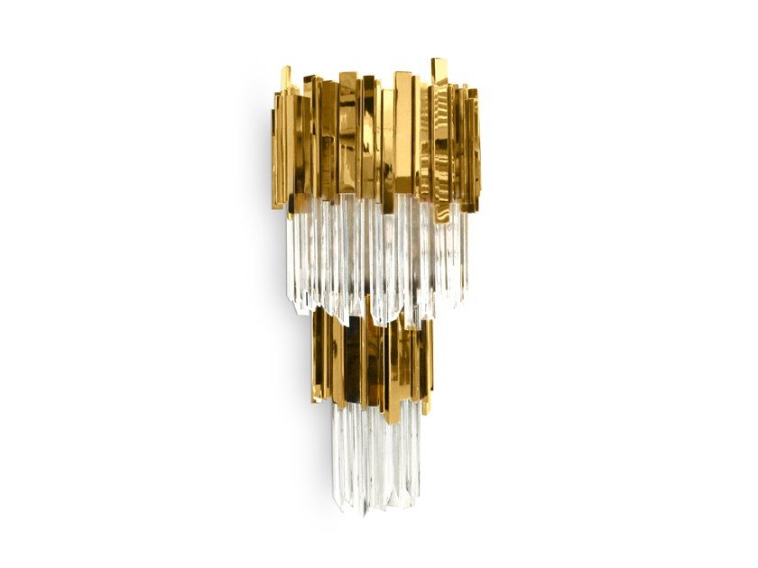 These Modern Lamps Will Illuminate Your Space in Style lamps These Modern Wall Lamps Will Illuminate Your Space in Style 20