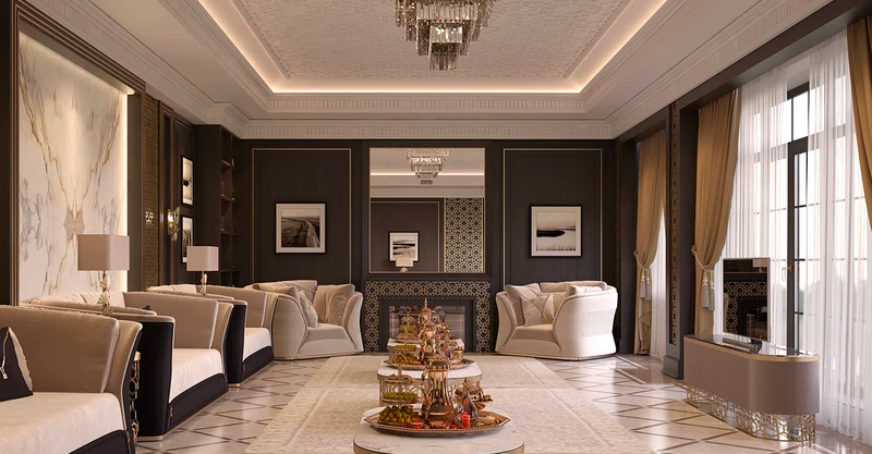 interior designers Discover the Top 20 Sharjah Interior Designers! 3 1