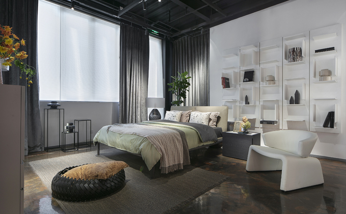 Here is The Showroom Where You Can Buy The Best Design Pieces in Shanghai! Check it now! showroom Here is The Showroom Where You Can Buy The Best Design Pieces in Shanghai! Check it now! 3 4