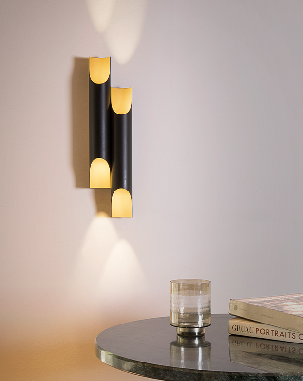 These Modern Lamps Will Illuminate Your Space in Style lamps These Modern Wall Lamps Will Illuminate Your Space in Style 4 2