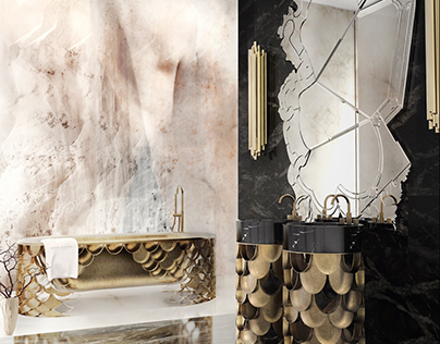 How These Lighting Pieces Added Warmth to a Cold, Unwelcoming Bathroom lighting How These Lighting Pieces Added Warmth to a Cold, Unwelcoming Bathroom 5 2