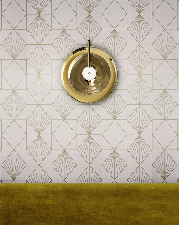 These Modern Lamps Will Illuminate Your Space in Style lamps These Modern Wall Lamps Will Illuminate Your Space in Style 6