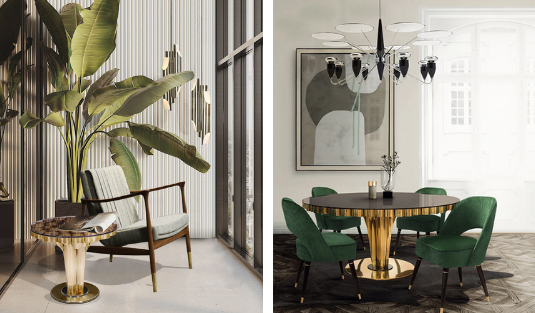 suspension lamps 5 Stylish Ways to Incorporate Mid Century Suspension Lamps Into Your Interiors foto capa cl 1