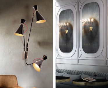 These Modern Wall Lamps Will Illuminate Your Space in Style wall lamps These Modern Wall Lamps Will Illuminate Your Space in Style foto capa cl 10 371x300