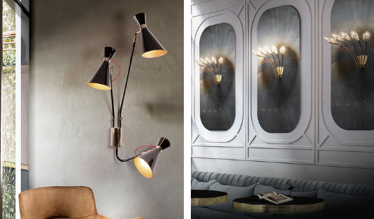 wall lamps These Modern Wall Lamps Will Illuminate Your Space in Style foto capa cl 10