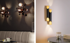 lamps These Modern Wall Lamps Will Illuminate Your Space in Style foto capa cl 3 240x150